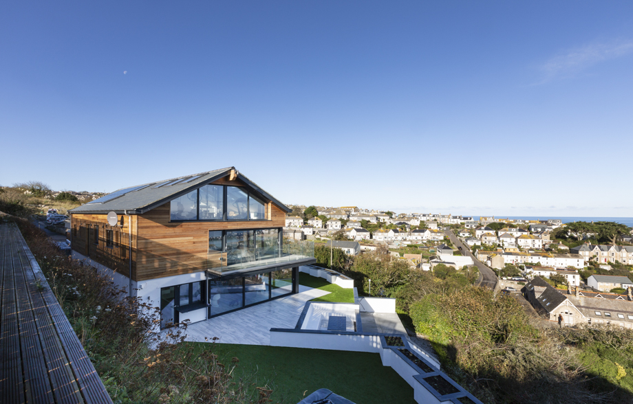 RA Design in St Ives Cornwall